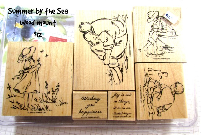 Summer by the Sea - $12