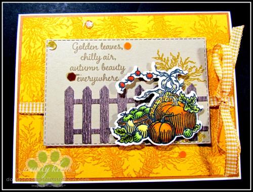 Autumn Goodness CASE - 2