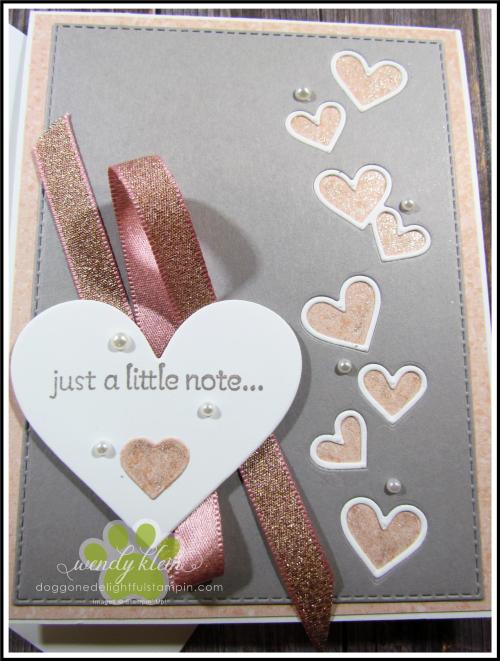 Lots of Heart-Many Hearts - 3