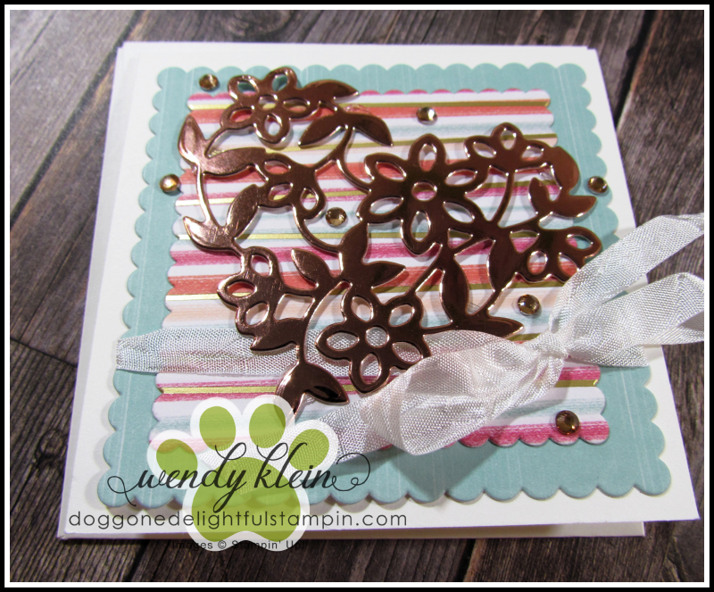 Love You Always Gift Card Box - 7