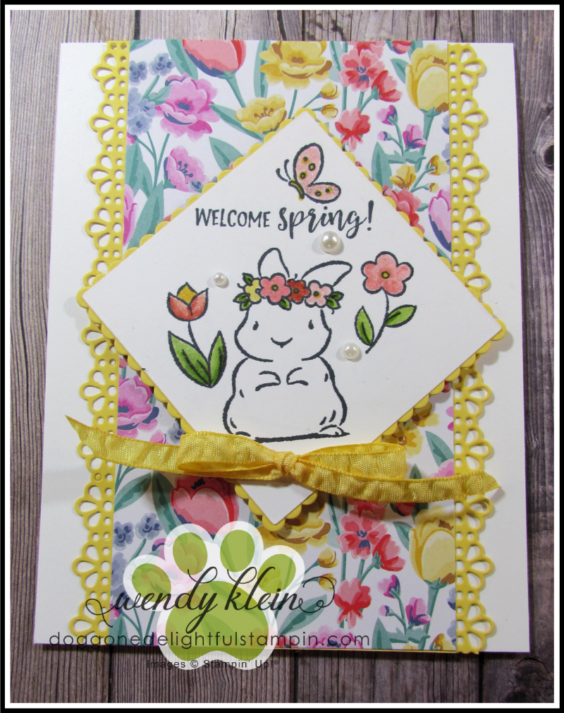Springtime Joy - 2