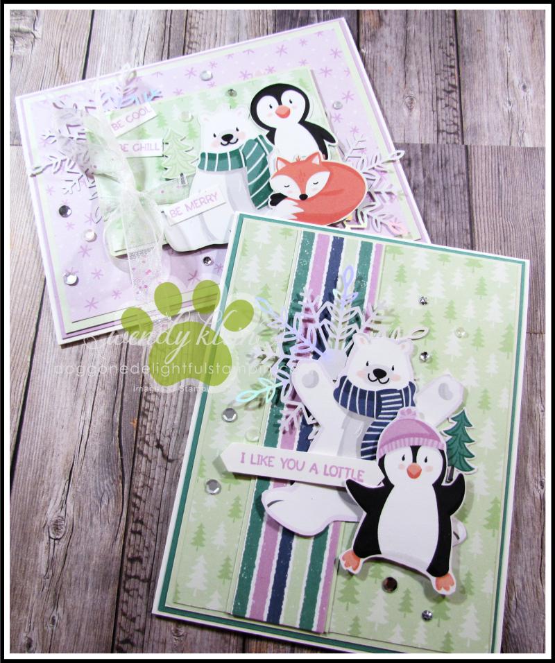 Penguin_Playmates - 1