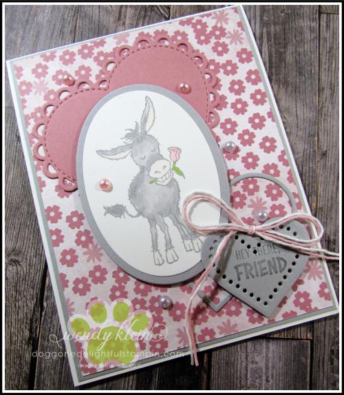 SAB Darling Donkeys - 3