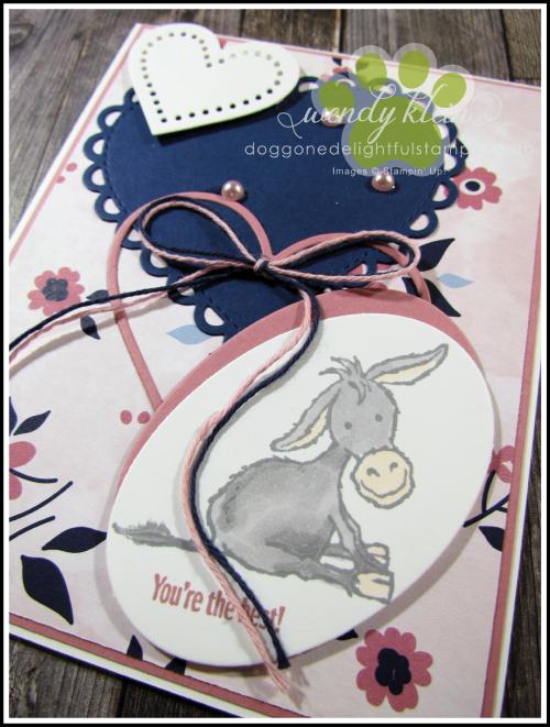 SAB Darling Donkeys - 6