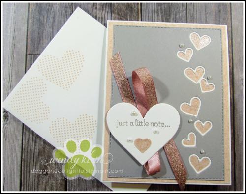 Lots of Heart-Many Hearts - 1