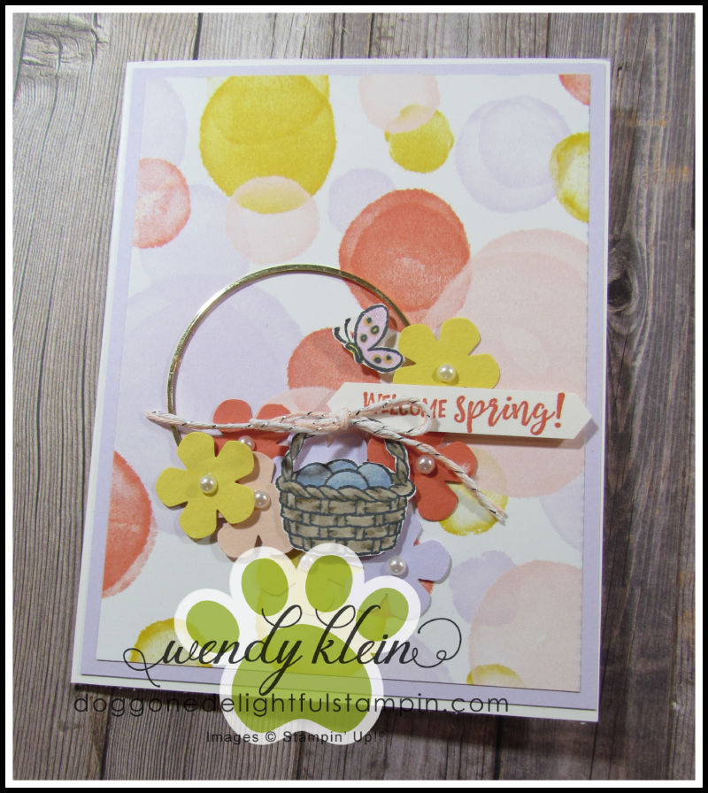 Springtime Joy - 5